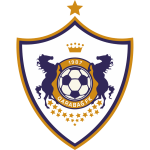 Karabağ FK logo