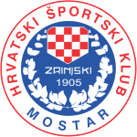 Hsk Zrinjski Mostar logo