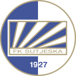 FK Sutjeska logo