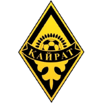 FC Kairat Almaty logo