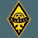 Kairat Almaty logo