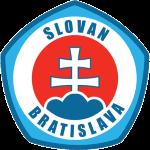 SK Slovan Bratislava logo