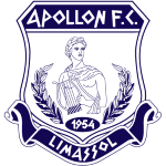 Apollon Limassol FC logo