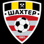 FC Shakhter Soligorsk logo