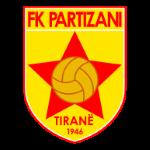 Παρτιζάν Τιράνων logo