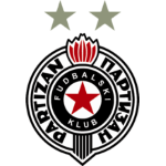 FK Red Star Belgrade logo