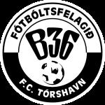 FC St Josephs logo