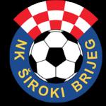 NK Siroki Brijeg logo
