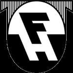 FH Hafnarfjördur logo