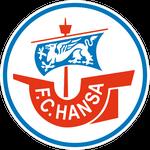 FC Hansa Rostock logo