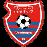 Krefelder FC Uerdingen 05 logo