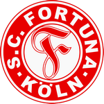SC Fortuna Cologne logo