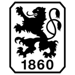 1860 Munique logo