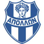 GS Apollon Smyrnis logo