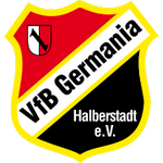 Germania Halberstadt logo