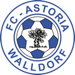 Astoria Walldorf logo