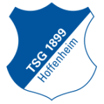 Χοφενχάιμ 2 logo
