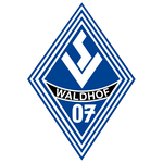 VfR Wormatia 08 Worms logo