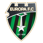 College Europa FC logo