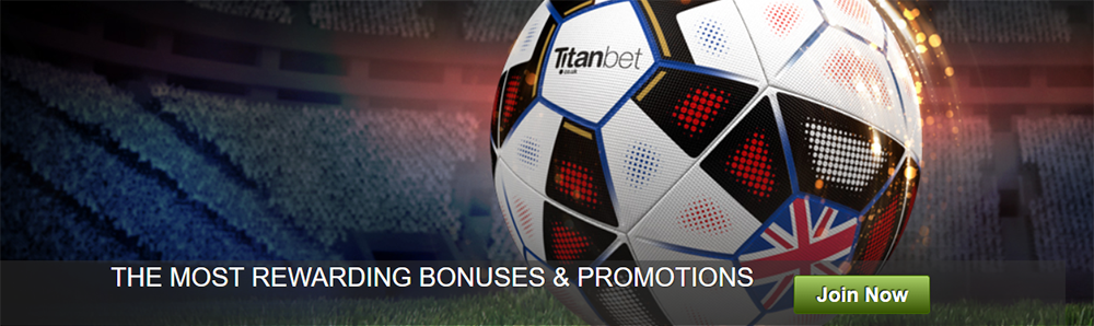 titanbet review bonus