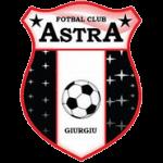 AFC Astra Giurgiu logo