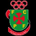 FC Paços Ferreira logo