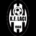 KF Laci logo