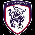 FK Stumbras Kaunas logo