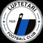 FK Ventspils logo