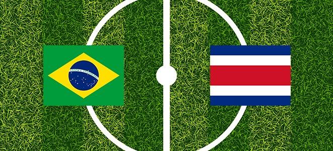 Wm Brasilien Costa Rica