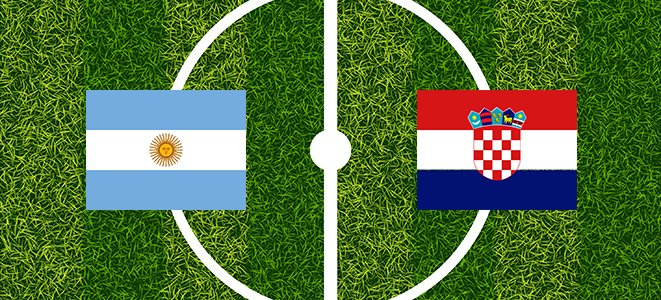 Argentinien - Kroatien WM-Tipp: Ohne Messi kein Sieg?
