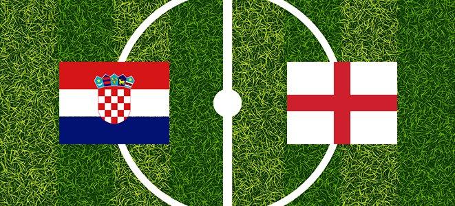 Croatia vs  England - Prediction, Odds, and Betting Tips