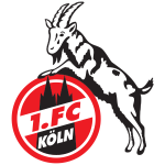 1 FC Cologne logo