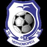 Черноморец Одесса logo