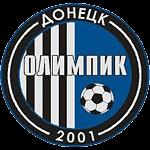 FC Chernomorets Odessa logo