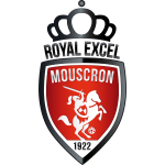 Royal Mouscron-Péruwelz logo