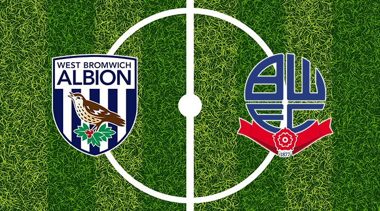 West Bromwich Albion vs  Bolton Wanderers Prediction, Odds