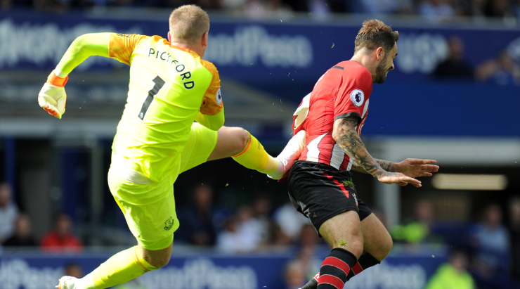 bournemuth vs everton betting prediction