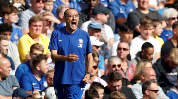 West Ham United - Chelsea Betting Tips