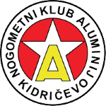 NK Aluminij Kidricevo logo