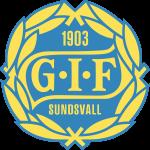 Hudiksvalls Forenade FF logo