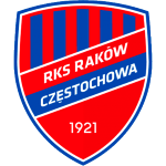 KS Rakow Czestochowa logo