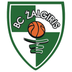 FK Zalgiris Kaunas logo