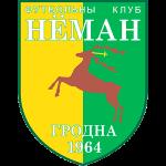 FCシャフタール logo