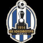 NK Lokomotiva Zagreb logo