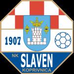 NK Slaven logo