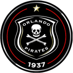 Orlando Pirates FC logo