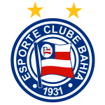 EC Bahia BA logo