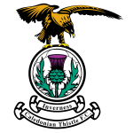 Alloa Athletic FC logo
