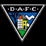Greenock Morton FC logo